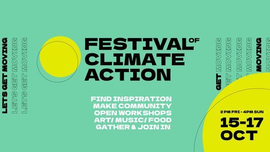 Adelaide Festival of Climate Action