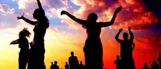 Bewust Bewegen: conscious dance