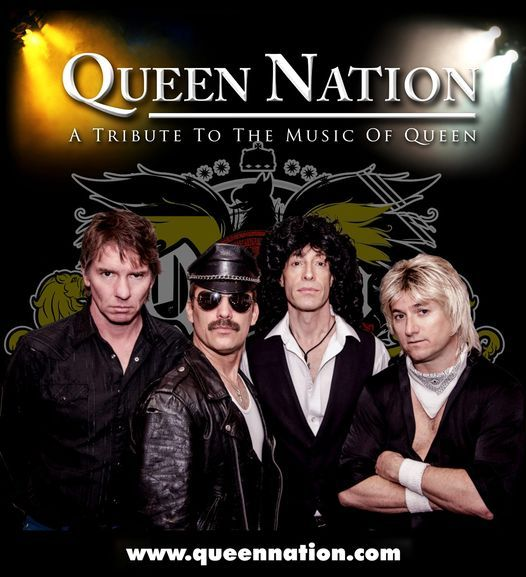 Queen Nation at Music Box San Diego