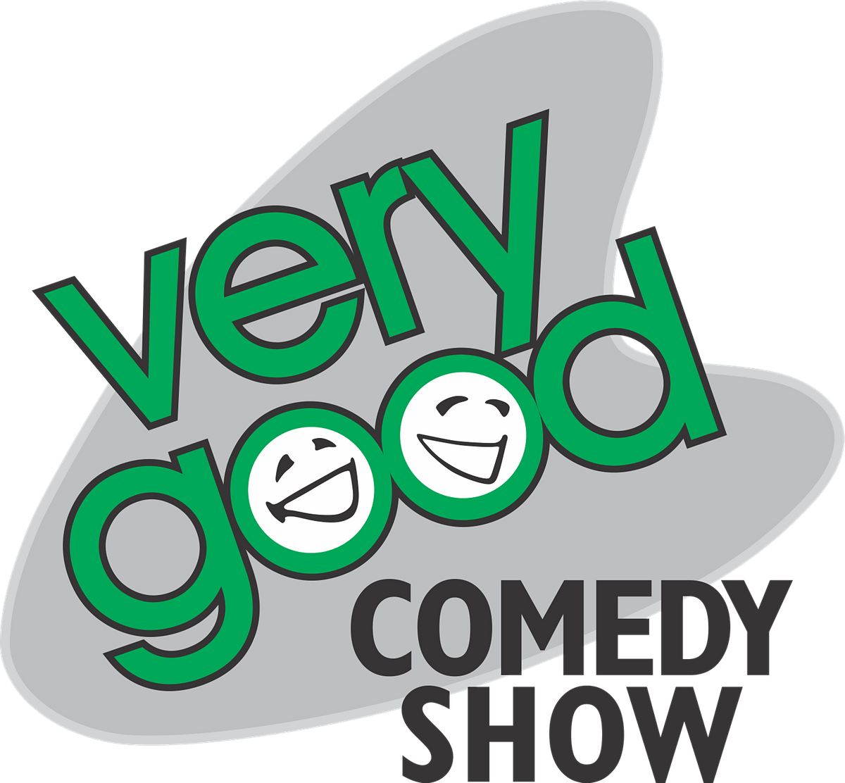 Very Good Comedy Show -Broadway