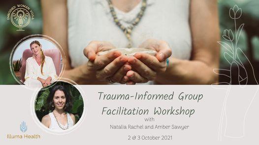 Trauma-informed Facilitation Workshop (Live in Person  + E-Cert Provided)