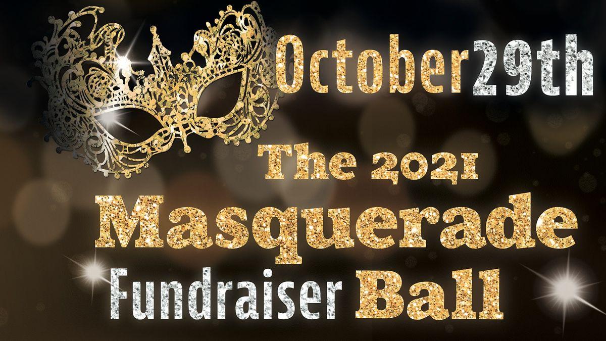 2021 Masquerade Fundraiser Ball