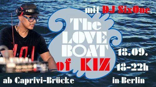 The Love Boat of Kiz 2021