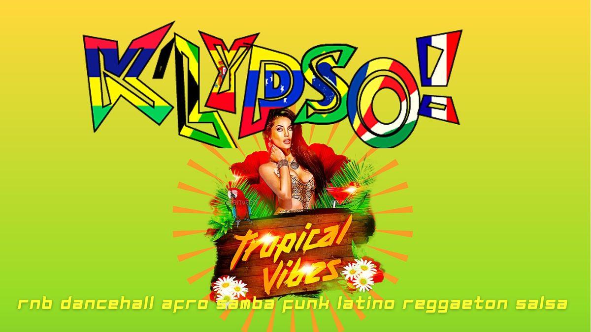 K'Lypso! Urban Fiesta at Connections Nightclub