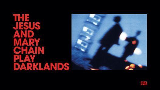 F\u00c5 BILL.! The Jesus and Mary Chain Play Darklands \/ Rockefeller