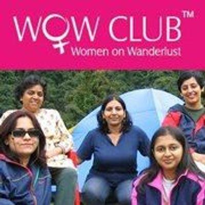 The WOW Club - Women on Wanderlust