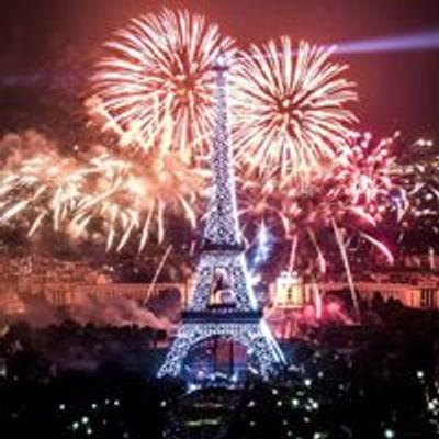 Paris fait la F\u00eate